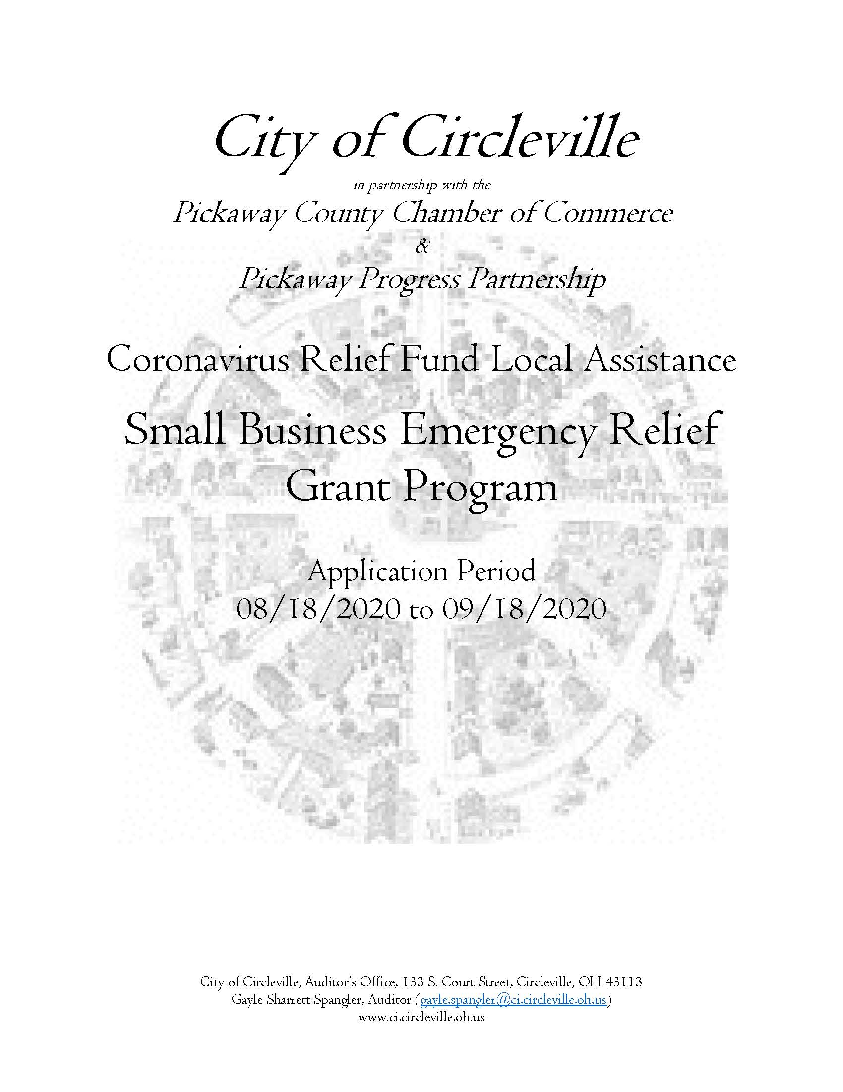 Small Business Grant Progam_Page_1